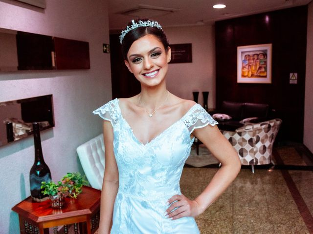 O casamento de Reiler e Rebeca em Campo Grande, Mato Grosso do Sul 24