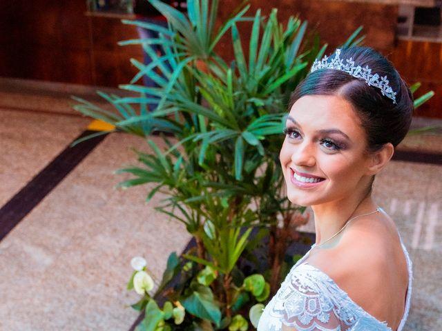 O casamento de Reiler e Rebeca em Campo Grande, Mato Grosso do Sul 25