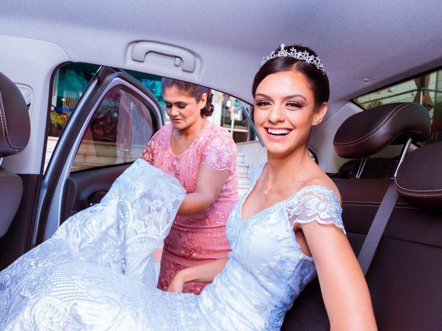 O casamento de Reiler e Rebeca em Campo Grande, Mato Grosso do Sul 27
