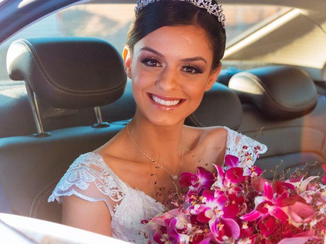 O casamento de Reiler e Rebeca em Campo Grande, Mato Grosso do Sul 36