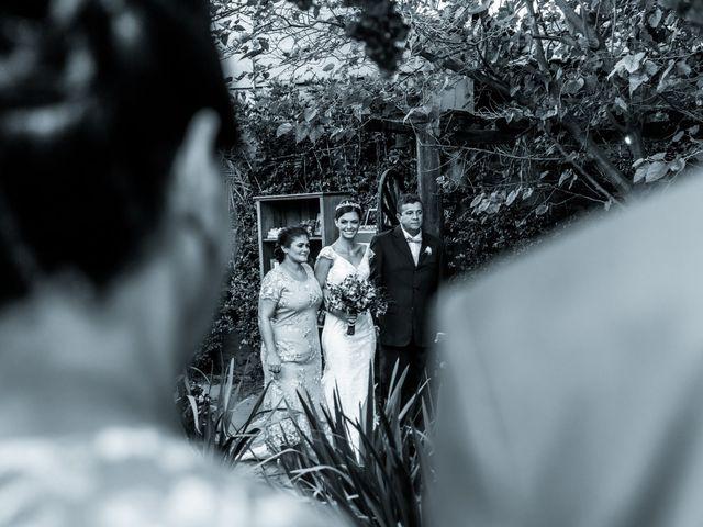 O casamento de Reiler e Rebeca em Campo Grande, Mato Grosso do Sul 41