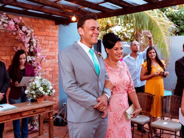 O casamento de Reiler e Rebeca em Campo Grande, Mato Grosso do Sul 42