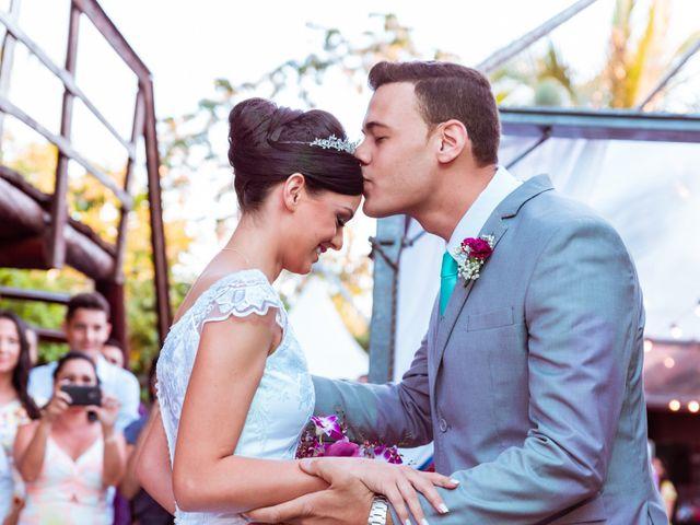 O casamento de Reiler e Rebeca em Campo Grande, Mato Grosso do Sul 46