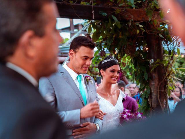 O casamento de Reiler e Rebeca em Campo Grande, Mato Grosso do Sul 48