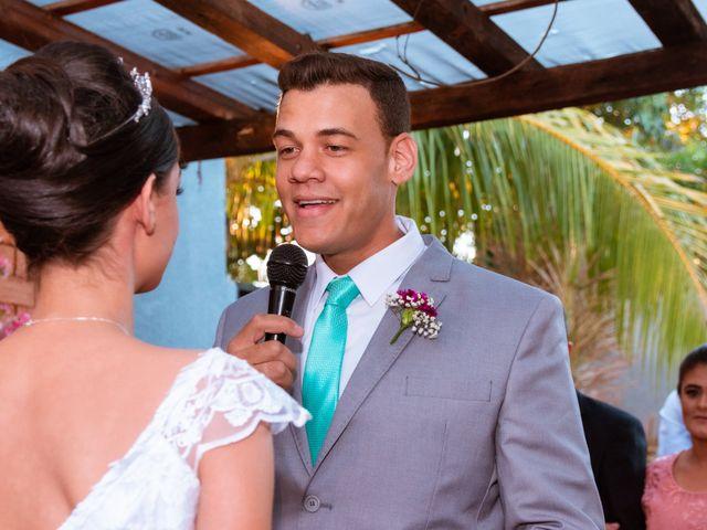 O casamento de Reiler e Rebeca em Campo Grande, Mato Grosso do Sul 53