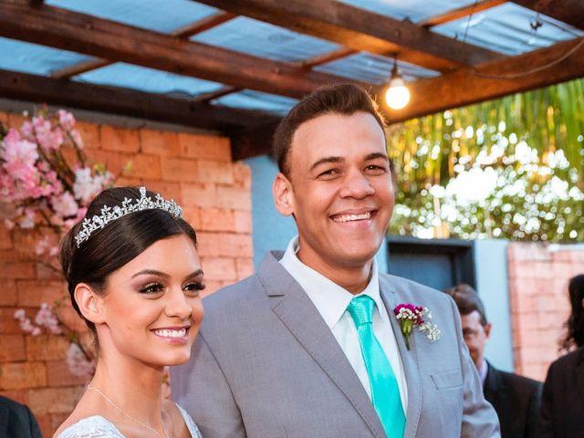 O casamento de Reiler e Rebeca em Campo Grande, Mato Grosso do Sul 57