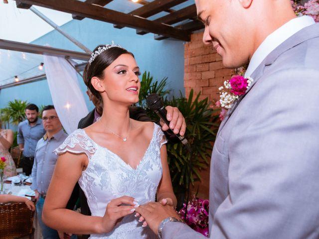 O casamento de Reiler e Rebeca em Campo Grande, Mato Grosso do Sul 64