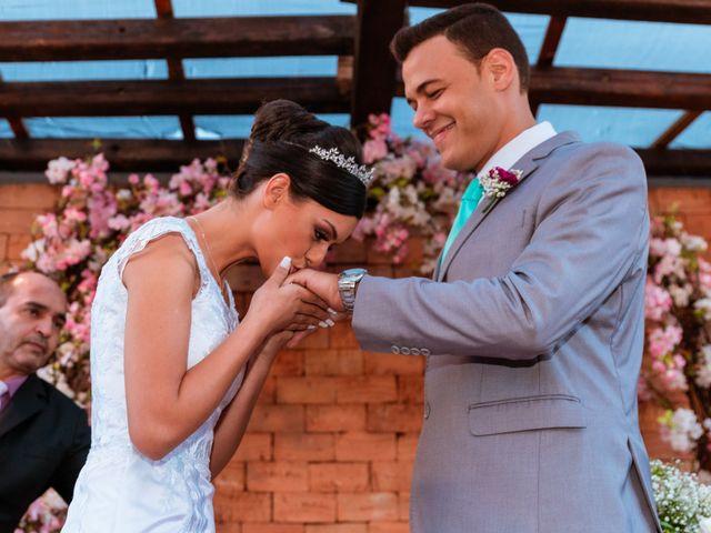 O casamento de Reiler e Rebeca em Campo Grande, Mato Grosso do Sul 66