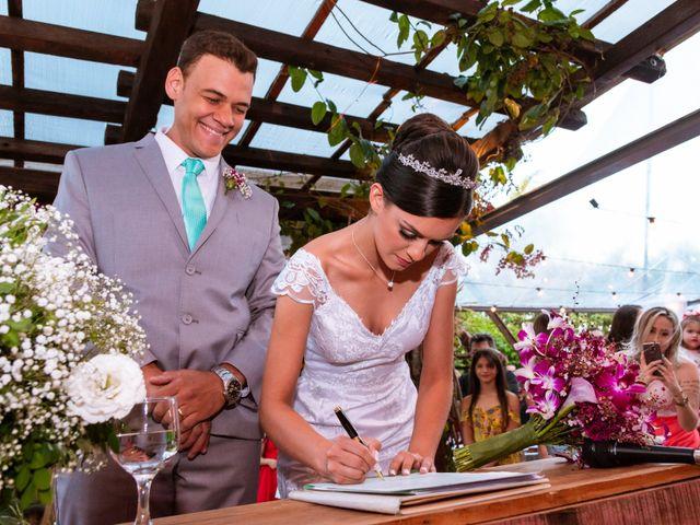 O casamento de Reiler e Rebeca em Campo Grande, Mato Grosso do Sul 69