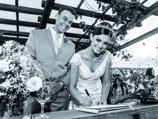 O casamento de Reiler e Rebeca em Campo Grande, Mato Grosso do Sul 70