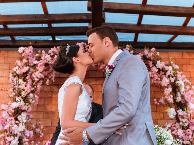 O casamento de Reiler e Rebeca em Campo Grande, Mato Grosso do Sul 71