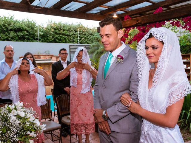 O casamento de Reiler e Rebeca em Campo Grande, Mato Grosso do Sul 72