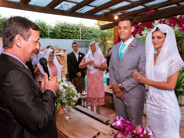 O casamento de Reiler e Rebeca em Campo Grande, Mato Grosso do Sul 73