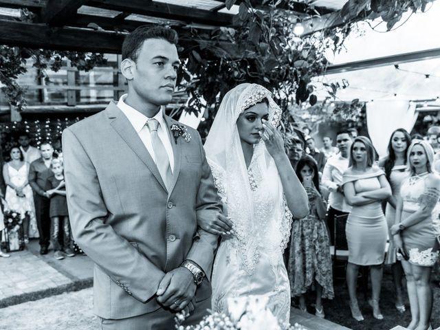 O casamento de Reiler e Rebeca em Campo Grande, Mato Grosso do Sul 74