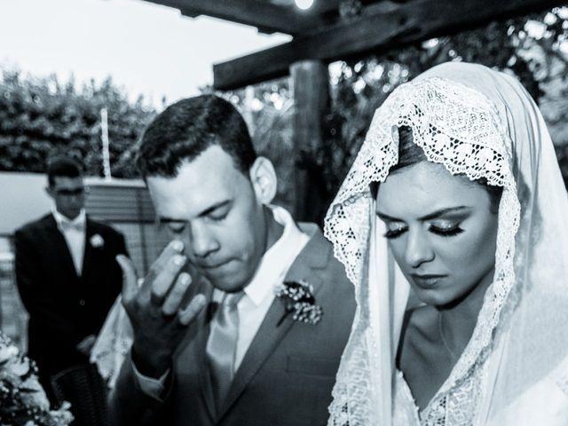 O casamento de Reiler e Rebeca em Campo Grande, Mato Grosso do Sul 76