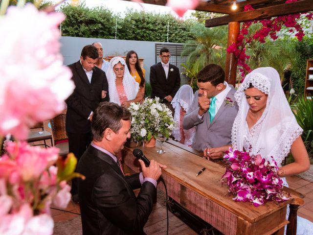 O casamento de Reiler e Rebeca em Campo Grande, Mato Grosso do Sul 77