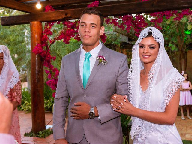 O casamento de Reiler e Rebeca em Campo Grande, Mato Grosso do Sul 78