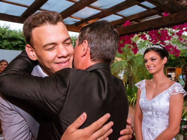 O casamento de Reiler e Rebeca em Campo Grande, Mato Grosso do Sul 79
