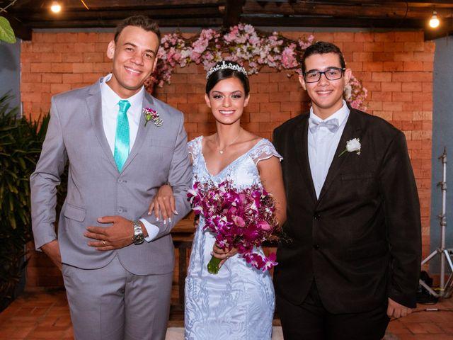 O casamento de Reiler e Rebeca em Campo Grande, Mato Grosso do Sul 83