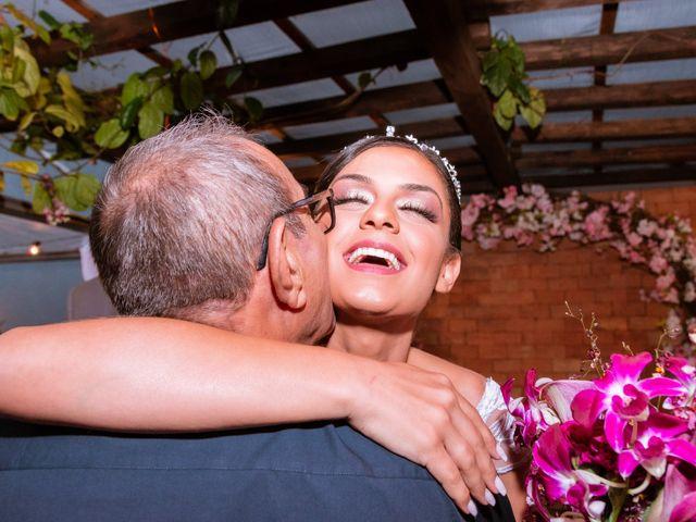 O casamento de Reiler e Rebeca em Campo Grande, Mato Grosso do Sul 86