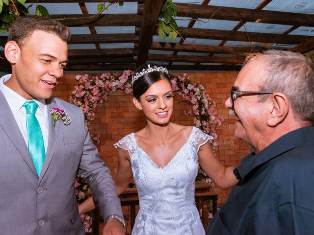 O casamento de Reiler e Rebeca em Campo Grande, Mato Grosso do Sul 85