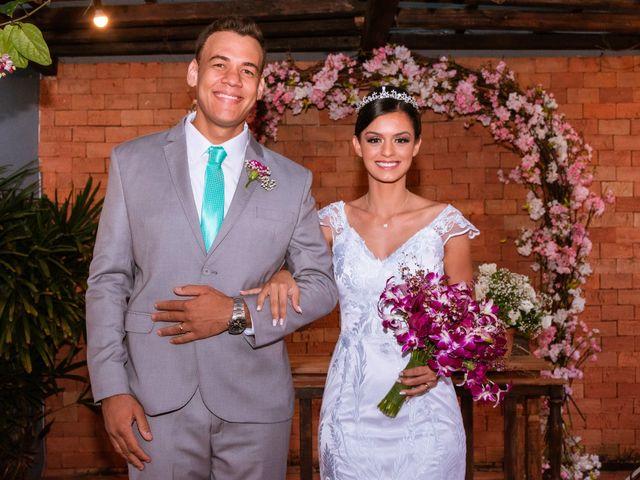 O casamento de Reiler e Rebeca em Campo Grande, Mato Grosso do Sul 88