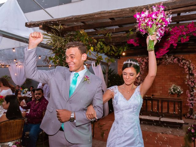 O casamento de Reiler e Rebeca em Campo Grande, Mato Grosso do Sul 89