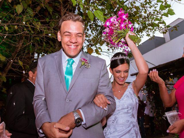 O casamento de Reiler e Rebeca em Campo Grande, Mato Grosso do Sul 92