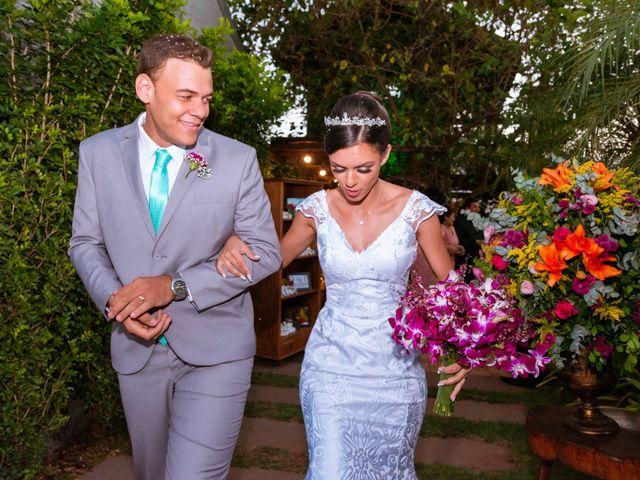 O casamento de Reiler e Rebeca em Campo Grande, Mato Grosso do Sul 93
