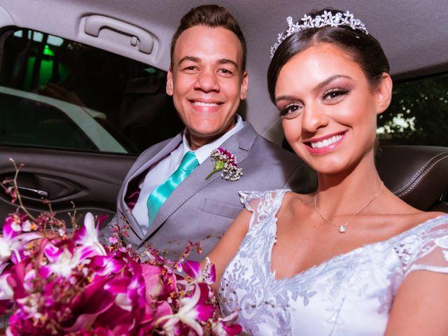 O casamento de Reiler e Rebeca em Campo Grande, Mato Grosso do Sul 95