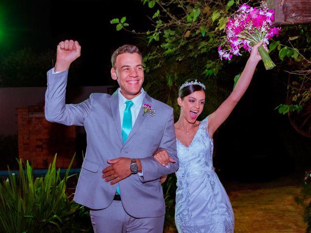 O casamento de Reiler e Rebeca em Campo Grande, Mato Grosso do Sul 101
