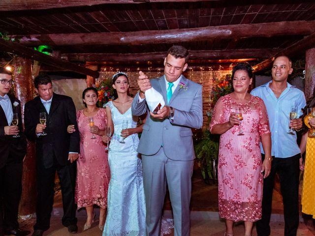 O casamento de Reiler e Rebeca em Campo Grande, Mato Grosso do Sul 102