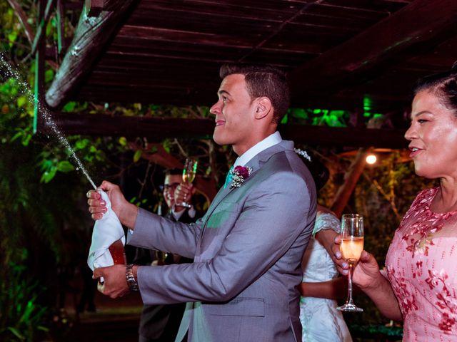 O casamento de Reiler e Rebeca em Campo Grande, Mato Grosso do Sul 103