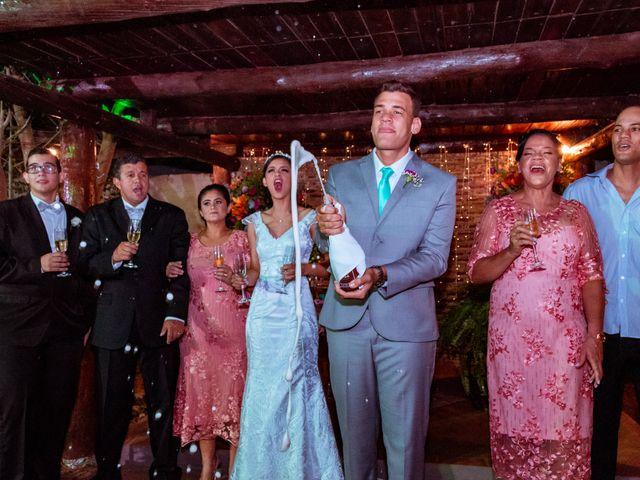 O casamento de Reiler e Rebeca em Campo Grande, Mato Grosso do Sul 104