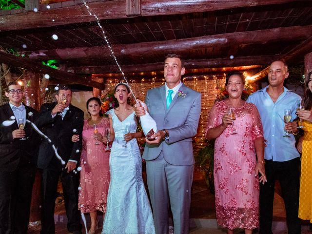 O casamento de Reiler e Rebeca em Campo Grande, Mato Grosso do Sul 105