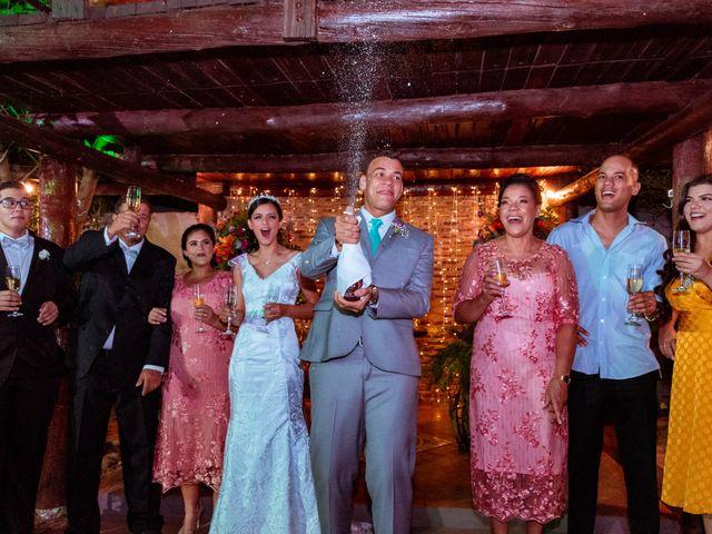 O casamento de Reiler e Rebeca em Campo Grande, Mato Grosso do Sul 106