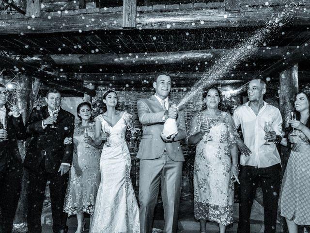 O casamento de Reiler e Rebeca em Campo Grande, Mato Grosso do Sul 107