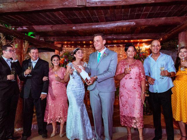 O casamento de Reiler e Rebeca em Campo Grande, Mato Grosso do Sul 108