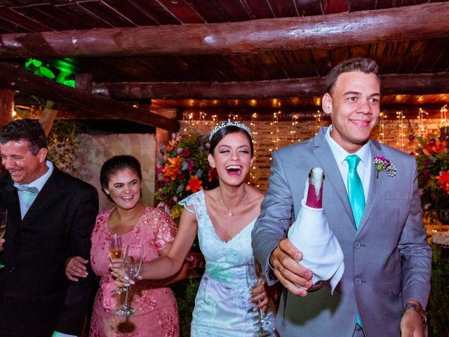 O casamento de Reiler e Rebeca em Campo Grande, Mato Grosso do Sul 109