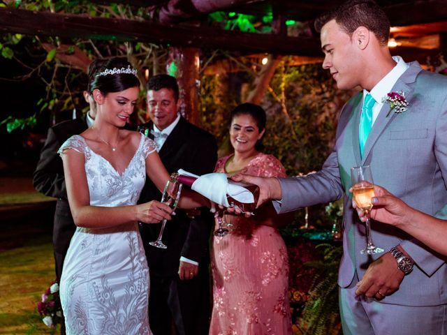 O casamento de Reiler e Rebeca em Campo Grande, Mato Grosso do Sul 110