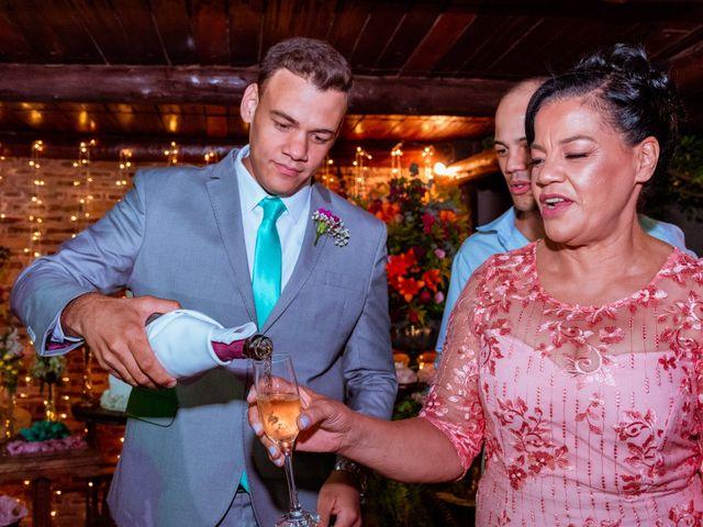 O casamento de Reiler e Rebeca em Campo Grande, Mato Grosso do Sul 111