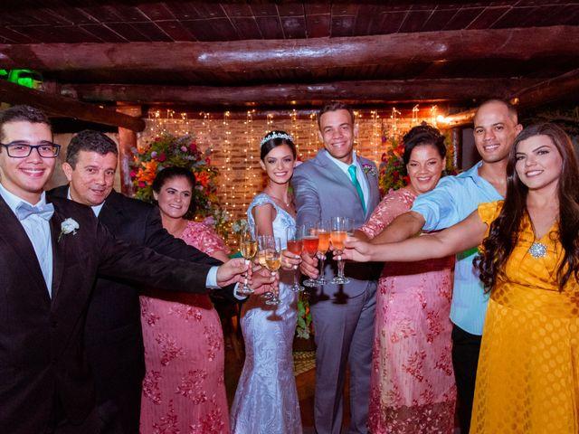 O casamento de Reiler e Rebeca em Campo Grande, Mato Grosso do Sul 112