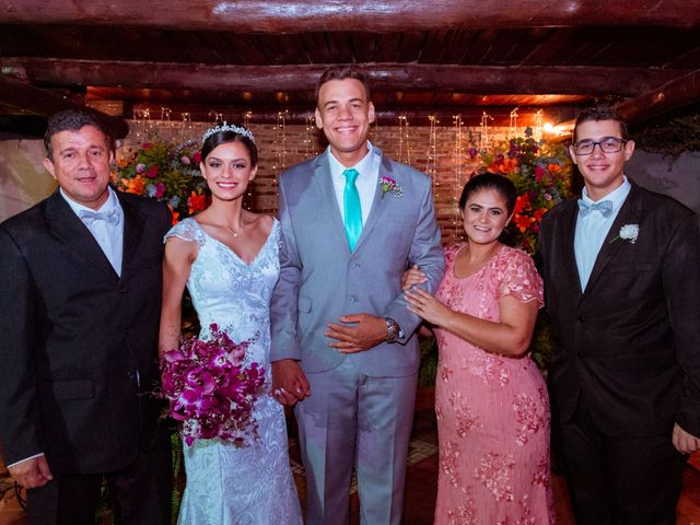 O casamento de Reiler e Rebeca em Campo Grande, Mato Grosso do Sul 113