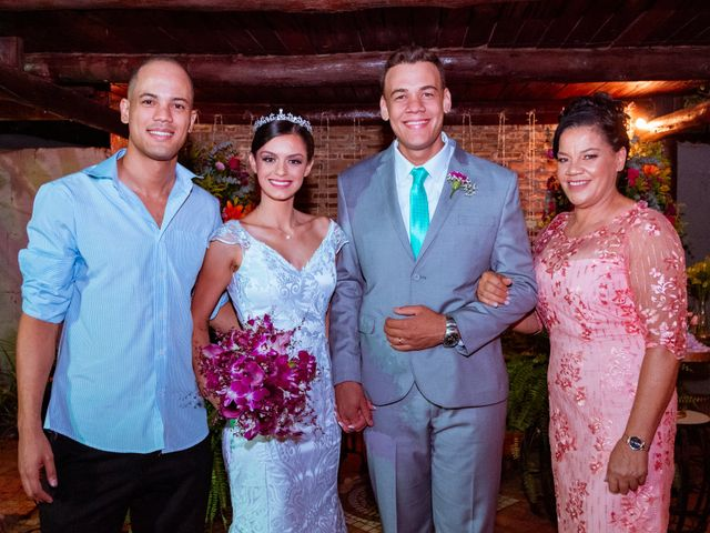 O casamento de Reiler e Rebeca em Campo Grande, Mato Grosso do Sul 116