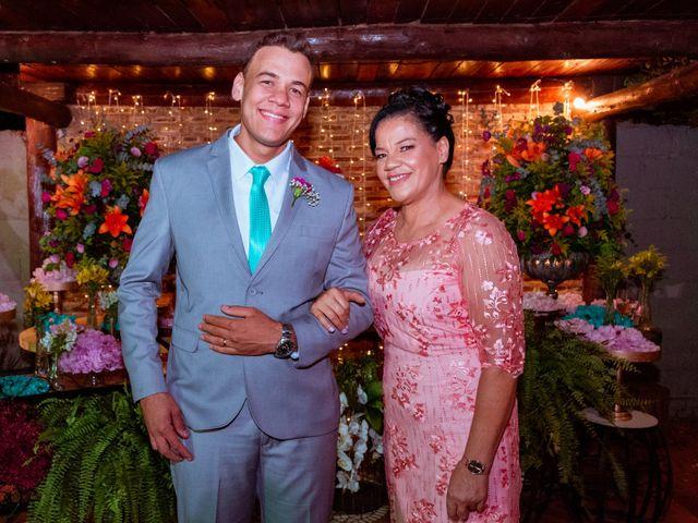 O casamento de Reiler e Rebeca em Campo Grande, Mato Grosso do Sul 115
