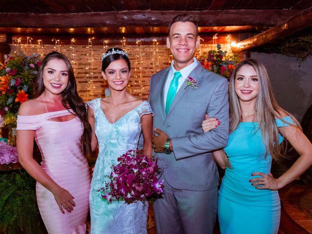 O casamento de Reiler e Rebeca em Campo Grande, Mato Grosso do Sul 117