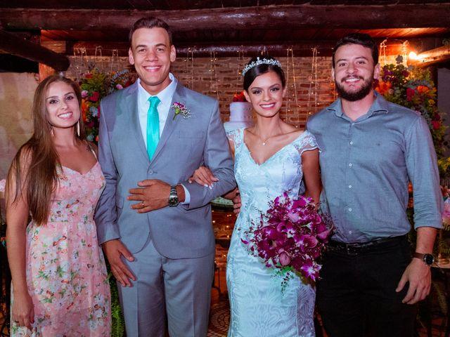 O casamento de Reiler e Rebeca em Campo Grande, Mato Grosso do Sul 118