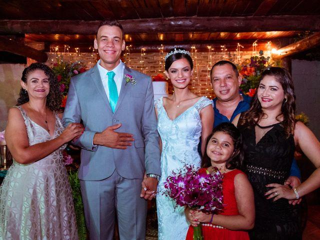 O casamento de Reiler e Rebeca em Campo Grande, Mato Grosso do Sul 120