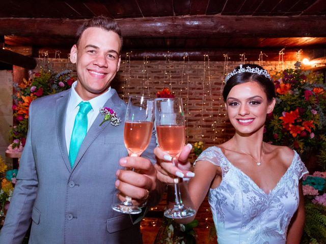 O casamento de Reiler e Rebeca em Campo Grande, Mato Grosso do Sul 123