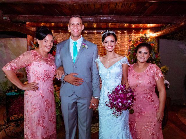 O casamento de Reiler e Rebeca em Campo Grande, Mato Grosso do Sul 121